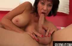 Mature women who know how to fuck
