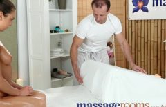 Relaxation massage that includes sex