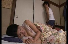 The Nice Japanese Woman Fucks Her Horny Cousin To The Fullest