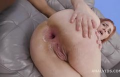 He Breaks It With His Cock In The Ass