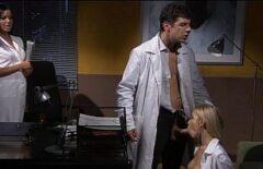 A Doctor Fucks Two Good Nurses Bad Ass