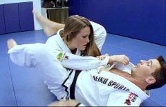 Student Fucked By Karate Teacher