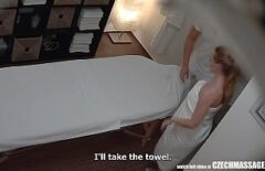 The Married Teacher Has A Massage With Completion