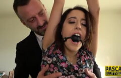 Xxx Rapes With Perverted Brunette